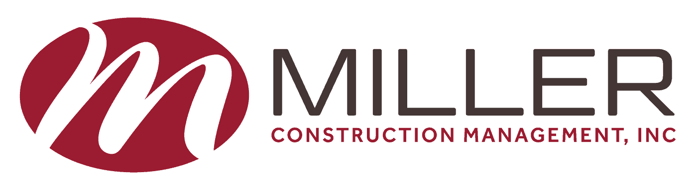Miller Const Logo Horizontal - Full Color