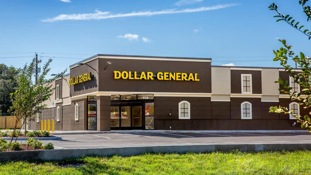Dollar General - Feature Image